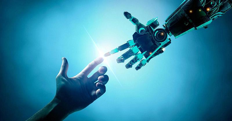 Kunstig intelligens overhaler mennesket om 10 år