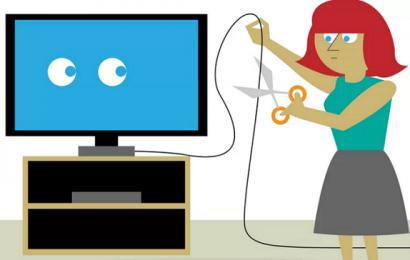 Klip kablet og spar op til 10.000 kr. hvert år – begyndelsen til enden på flow-tv