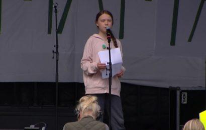 Bliver Greta Thunberg vor tids klimaaktivist og ungdomshelt?