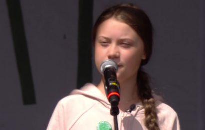 Var Greta Thunberg årets vigtigste person for klimaet?