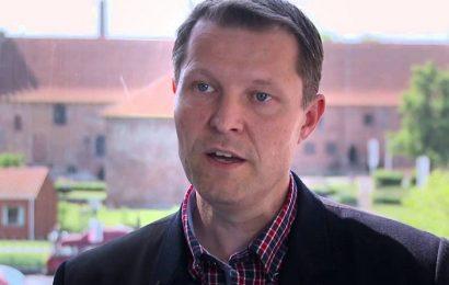 Peder Andersen – NYHEDSCENTRUM