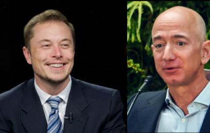 Verdens rigeste betaler stort set ikke skat viser nye afsløringer af bl.a. Jeff Bezos og Elon Musk