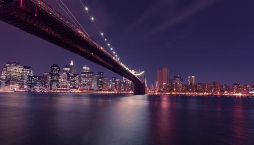 New York er blandt de mange storbyer med høje klimamål