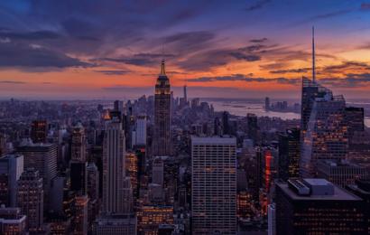 27 af verdens storbyer har allerede vendt CO2-udledning afgørende siden klimaaftalen