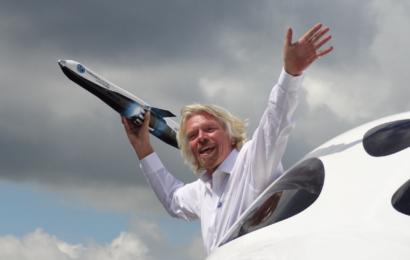 Milliardærene indtager rummet – men er det overhovedet en god ide?