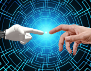 IMF: De store techfirmaer kan overtage bankverdenen med kunstig intelligens