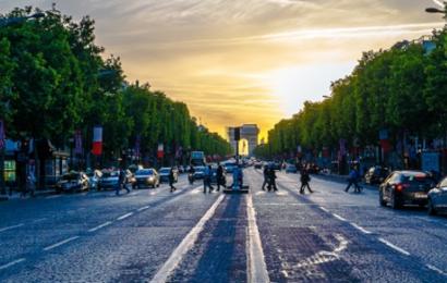 Dramatisk forbedring af luftkvaliteten i EU har reddet tusinder af liv