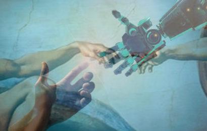 Kommer den næste Michelangelo eller Mozart fra kreativ kunstig intelligens?