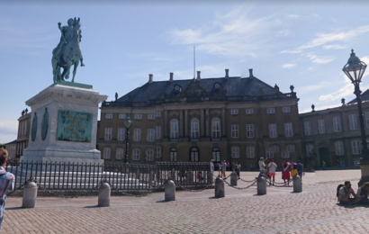 København med dansk livsstil kendes som den glade hovedstad