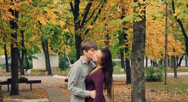 Derfor er efteråret den årstid de fleste elsker mest