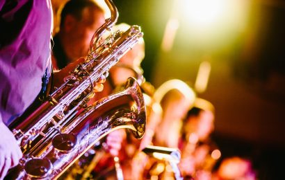 Musikbranchen tjener milliarder til statskassen