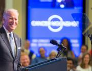 Biden griber historisk mulighed for at reformere USA og sætte landet i førerposition