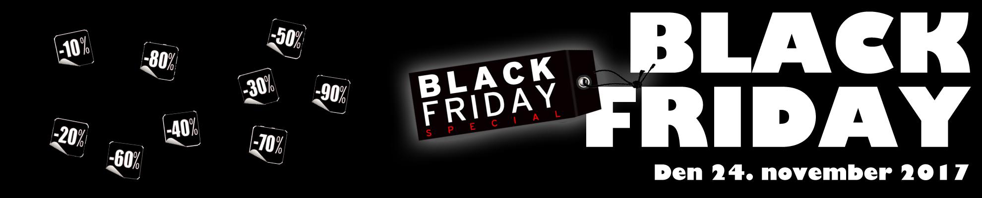 Black Friday 2107