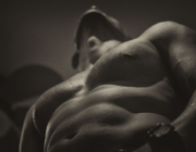 Muskel dysmorfofobi truer en hel generation af unge mænd