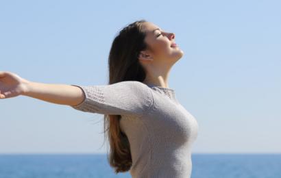 9 ting der giver dig energien og det gode liv tilbage