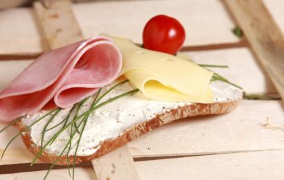 Forskere laver velsmagende smørprodukt bestående af 80 procent vand