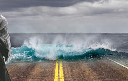 Borgerforslag tvinger regeringen til at flytte klimaet til toppen af dagsordenen