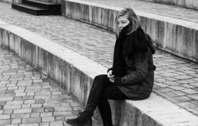Når du føler at alt går galt er hjælpen nærmere end du tror