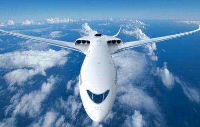 Fremtiden for flyrejser lysner: Nyt CO2 neutralt brændstof og elektriske fly