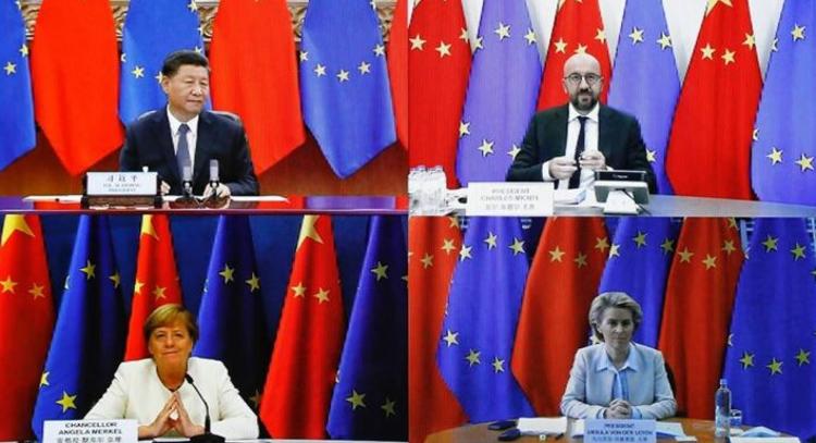 EU sætter markant højere klimamål og Kina forventes at følge efter