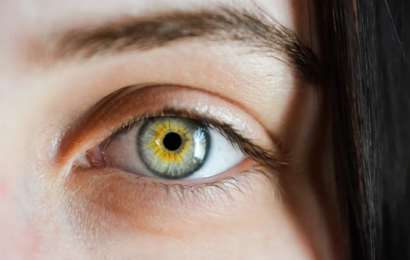 Træn dine øjne og hjerne skarpere: Simple øvelser holder dit syn og hjerne i form