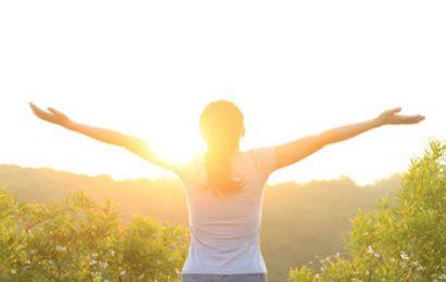 9 ting der giver dig energien og det gode liv tilbage.