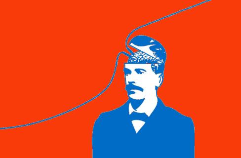 Neurovidenskaben redefinerer vores psyke: Vores sind er fladt og utroligt fleksibelt