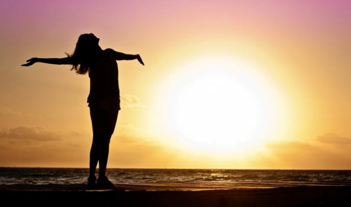 Lykkeekspert Nathalie Dahl: Lykke er en livsstil