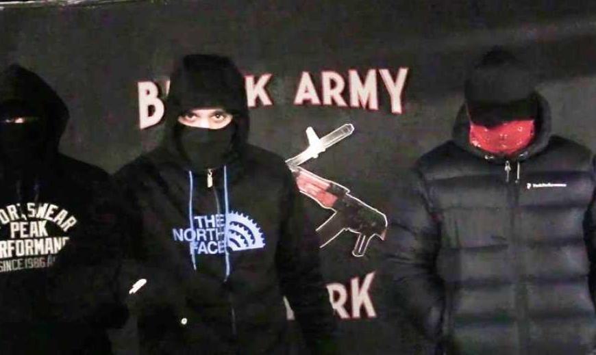 Løsningen på bandeproblemet og terrortruslen? Blogindlæg.