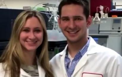 Kuren mod tømmermænd fundet af to Yalestuderende