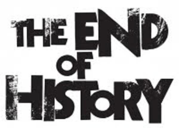 The End of History… Hvad skete der siden?