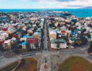 86 % af islændinge arbejder 5-6 timer om dagen eller har 4-dages arbejdsuge