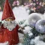 Pynt til julen
