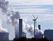 Indenfor samme uge kunne 2 europæiske lande fejre lukningen af deres sidste kulkraftværk