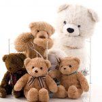Legetøj til barnet