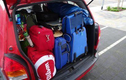 Kør-selv-ferien er særlig populær hos danskerne