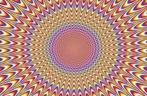 Optiske illusioner der vil snyde din hjerne: Videnskab og fun facts – NYHEDSCENTRUM
