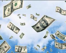 Banker kan skabe en ny finanskrise – laver penge ud af det blå