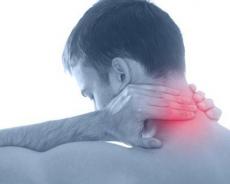 Slip for nakkesmerter og hovedpine: Læs og se video
