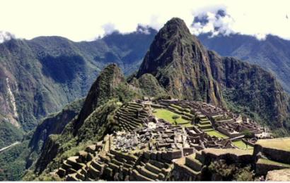 Frikvarter for Corona: Vilde historier fra historien