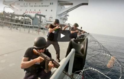 Hvordan man stoppede piraterne i Adenbugten og hvad vi kan lære af det