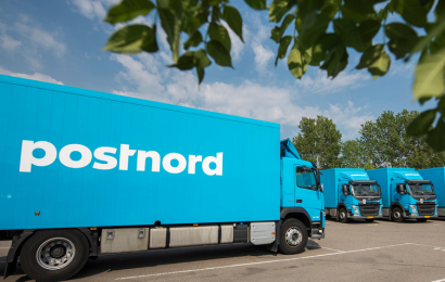 PostDanmark udbetalte 800 millioner i udbytte trods krise