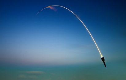 Raketfart kan reducere rejsetider markant