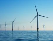 Bæredygtig energi voksede markant i 2020 på trods af coronakrisen