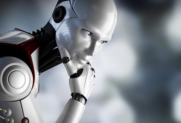 Robotter opfandt eget sprog og talte henover hovedet på forskerne. Er ny lovgivning måske nødvendig?