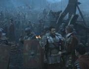 Da danske stammer bankede de romerske legioner og kunne indtage Rom