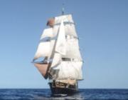Varetransport med sejlskibe er på vej tilbage på verdenshavene