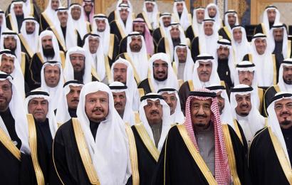 Saudi Arabien er den største sponsor og eksportør af terrorisme i verden