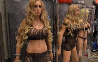 Kan sexrobotter risikere at revolutionere verden?