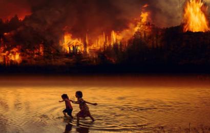 FN-rapport forudser drastiske klimaændringer langt tidligere end hidtil antaget